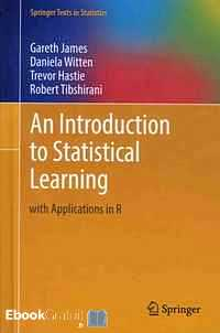 Télécharger ebook gratuit An Introduction to Statistical Learning with Applications in R