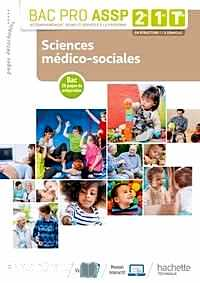 Télécharger ebook gratuit Bac Pro ASSP 2de, 1re, Tle – Sciences médico-sociales