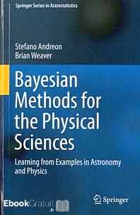 Télécharger ebook gratuit Bayesian Methods for the Physical Sciences