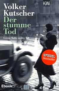 Télécharger ebook gratuit Der stumme Tod