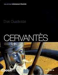 Télécharger ebook gratuit Don Quichotte