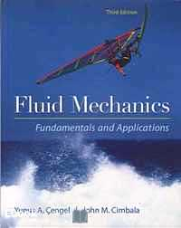 Télécharger ebook gratuit Fluid Mechanics – Fundamentals and Applications
