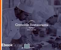 Télécharger ebook gratuit Grenoble restaurants