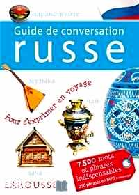 Télécharger ebook gratuit Guide de conversation russe