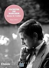Télécharger ebook gratuit Jacques de Bascher – Dandy de l'ombre