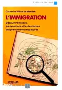 Télécharger ebook gratuit L'immigration