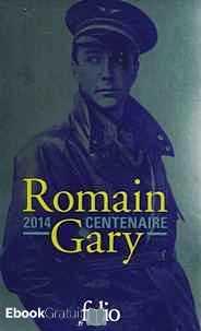 Télécharger les ebooks gratuits de Romain Gary