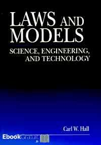 Télécharger ebook gratuit LAWS AND MODELS. Sciences, engineering, and technologie