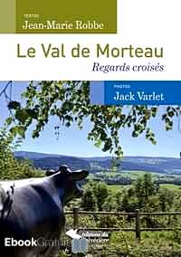 Télécharger ebook gratuit Le Val de Morteau – Regards croisés