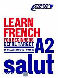 Télécharger ebook gratuit Learn french for beginners A2