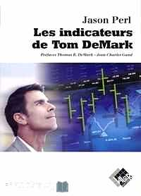 Télécharger ebook gratuit Les indicateurs de Tom DeMark