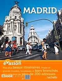Télécharger ebook gratuit Madrid