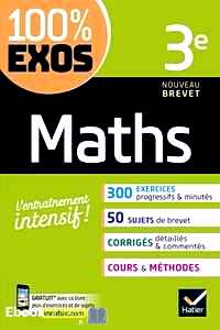 Télécharger ebook gratuit Maths 3e