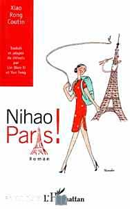 Télécharger ebook gratuit Nihao Paris !