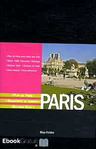 Télécharger ebook gratuit Paris