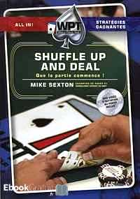 Télécharger ebook gratuit Shuffle up and deal – Que la partie commence !