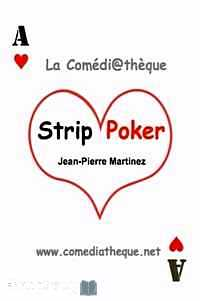 Télécharger ebook gratuit Strip poker