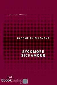 Télécharger ebook gratuit Sycomore Sickamour