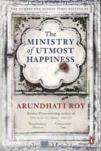 Télécharger ebook gratuit The Ministry of Utmost Happiness