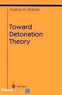Télécharger ebook gratuit TOWARD DETONATION THEORY