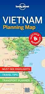 Télécharger ebook gratuit Vietnam – Planning Map – 1/27 000