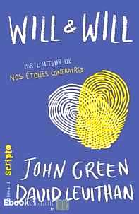 Télécharger ebook gratuit Will & Will